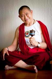 «Я очень рекомендую всем моим ученикам особенно тщательно изучать и осмысливать «37 практик бодхисаттв».