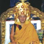Его Святейшеству Дрикунг Кьябгён Чецанг Ринпоче